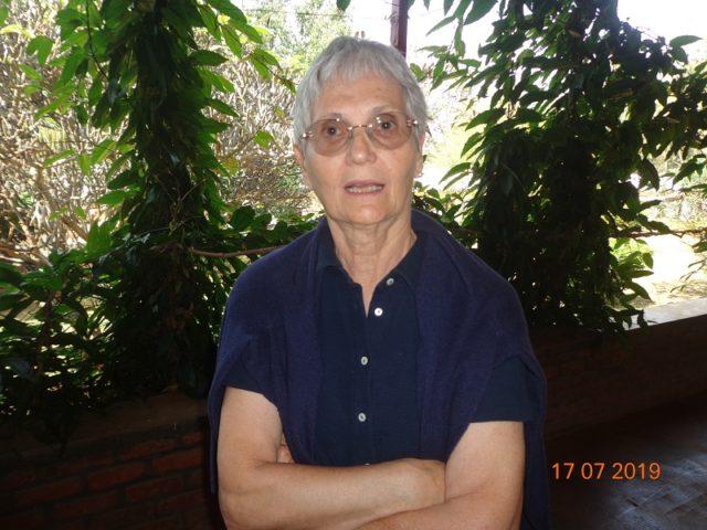 Lina continuera a lavorare per l'ospedale CCO RILIMA